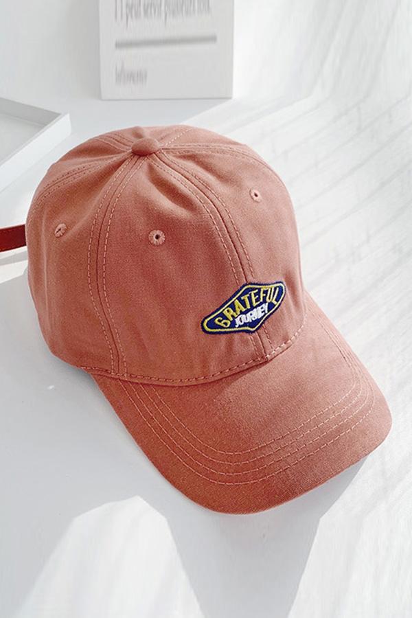 그레잇 빅로고포인 데일리 컬러감 야구모자 (5color)S200715S033ACC