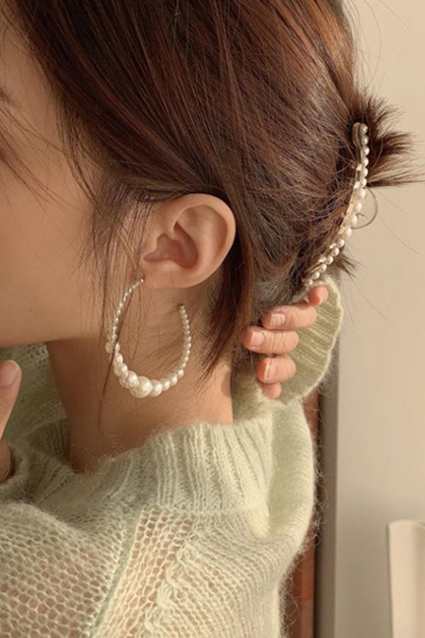 [귀걸이 Earring_615]S200910P016ACC