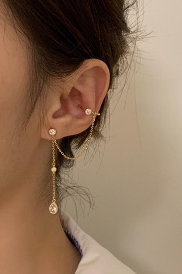 [귀걸이 Earring_616]S200910P017ACC